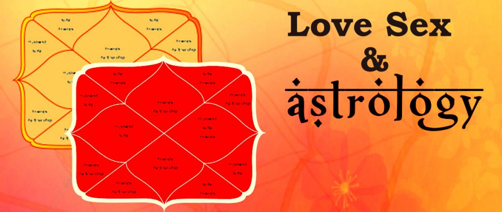 Love and Sex Astrology