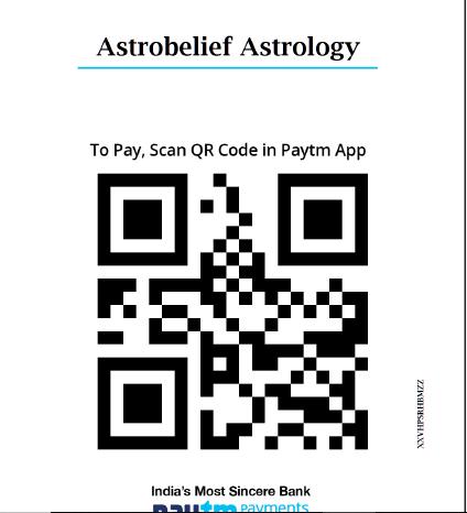 Astrobelief Astrology